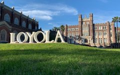 Breaking: Loyola to hold virtual commencement on May 9