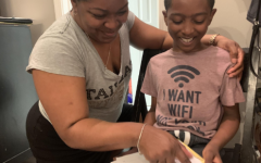 Navigation to Story: Teachers and parents adapt to online homeschooling across the United States