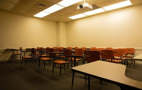Loyola's pass-fail option to open Monday