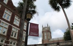 Navigation to Story: Loyola posts fall 2020 schedule with Aug. 24 start date, online finals