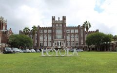Navigation to Story: Loyola to resume on-campus classes in August, President Tetlow confirms