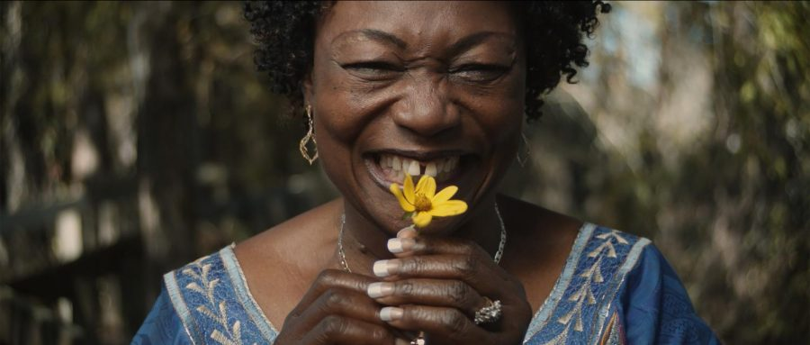 "A still from the short film ""Migration"", directed by Olivia Perillo and Syd Horn. It is one of many films from the 2019 New Orleans Film Festival lineup included in From NOLA with Love. Courtesy of the New Orleans Film Society"