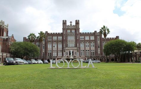 New ASU dean led Loyola's journalism school accreditation visit