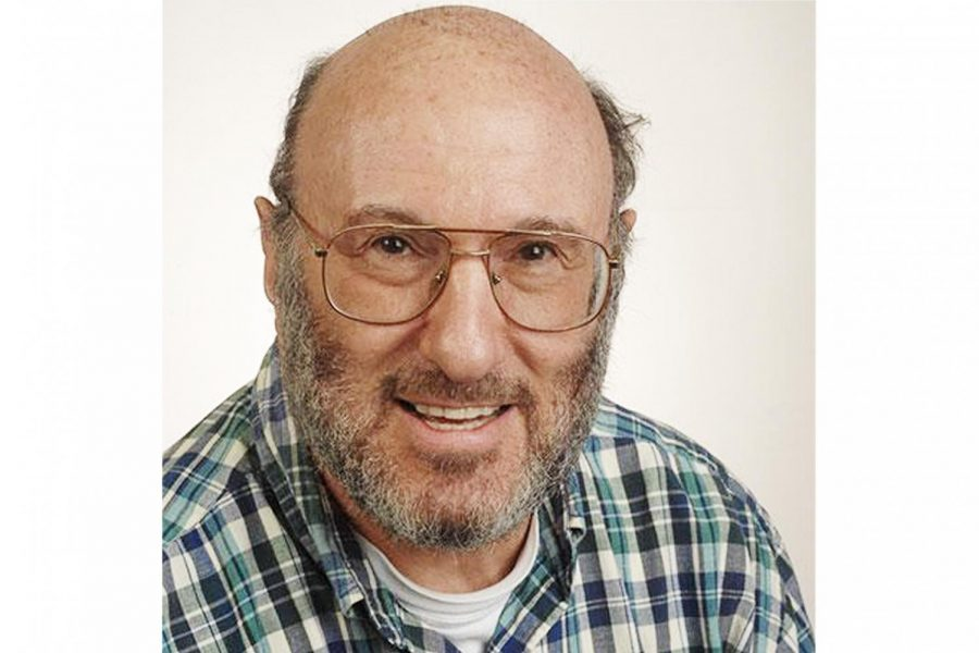 Walter Block, professor of economics at Loyola's headshot. Block's academic work has been criticized for what some students have said is an ideology that perpetuates racist and sexist beliefs.