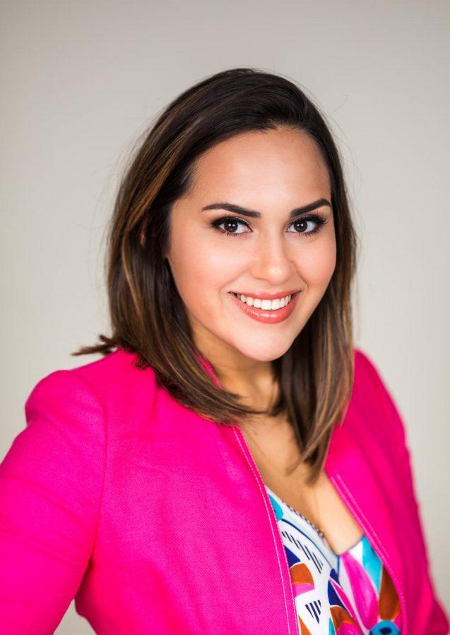 Gabriella Killett
