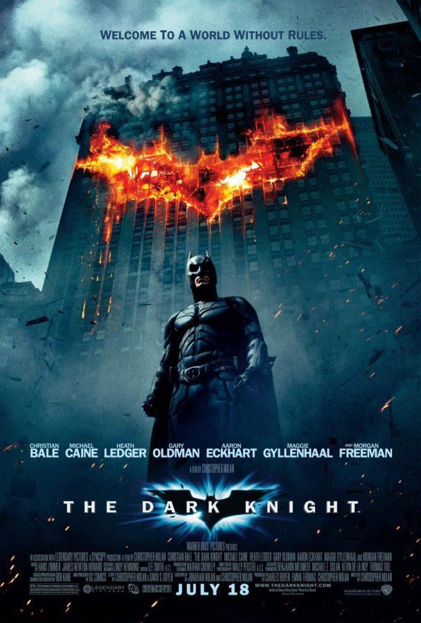 Christopher Nolan film
