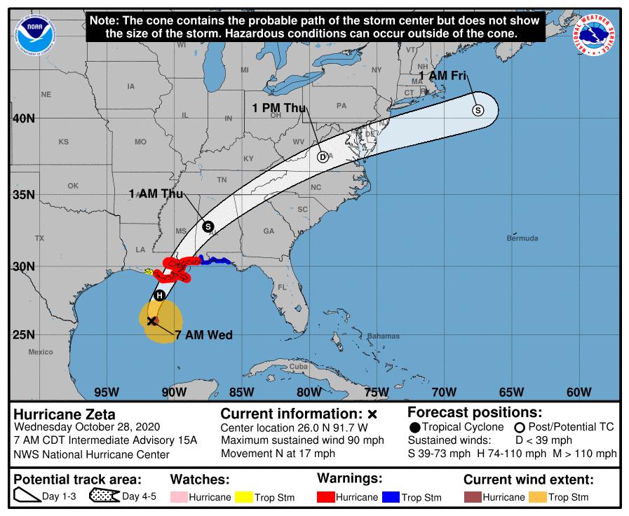 National+Hurricane+Center