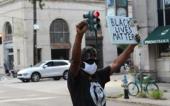 Navigation to Story: New Orleans Reacts to the Breonna Taylor Verdict