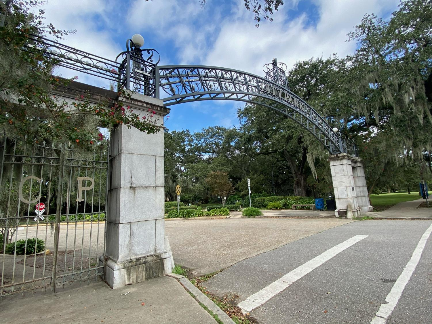 City Park makes tough decisions in order to stay open