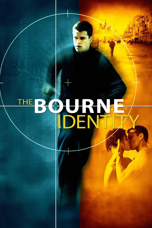 The Bourne Identity Stream