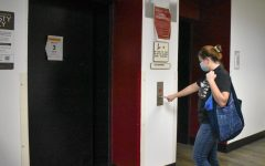Navigation to Story: Students in Carrollton Hall angry over elevator damage fines