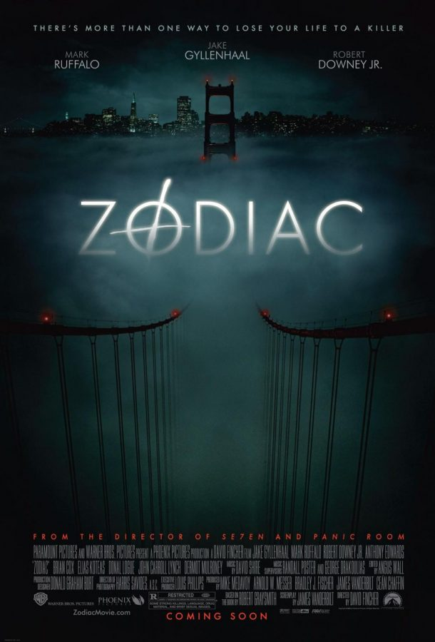 David Fincher films