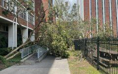 Fall break canceled following Hurricane Ida